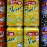 コタキナバルで買えるおすすめ缶ジュース