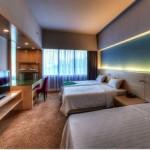 コタキナバルのホテル選び