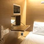 コタキナバル空港にカプセルホテルがオープン!