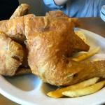 ボレノスの丸鶏フライドチキンに挑戦!