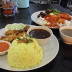 「旅猿」ロケ地の食堂、レストラン・カリサ