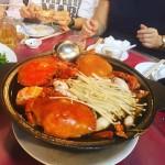 シーフード&バクテー夢の共演!超穴場レストラン「シーフードキッチン」