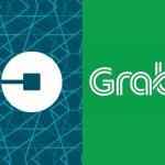 Uber vs. Grab ライドシェア利用比較!