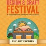 アート雑貨イベント The Art Factory