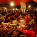 フィリピノマーケット/ナイトマーケット