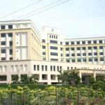 コタキナバルの病院
