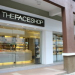 THE FACE SHOP & ELIANTO