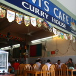 DEVI's Cafe カレーハウス