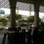 市立モスク& BAZAAR AL MUBARAK