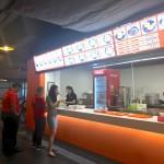 ウィスマムルデカのフードコートに激安牛丼屋がオープン!