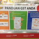 マレーシア、本日より消費税6%導入!