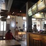 プリントセンター+カフェ=Print cafe