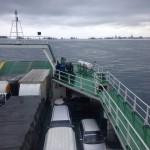 ラブアン島へのカーフェリーの利用方法