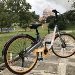 自転車シェアアプリoBikeがコタキナバルでサービス開始!(追記あり)