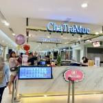 スリアサバ3階に飲食店が続々オープン!