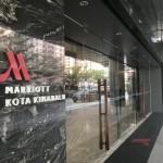 マリオット・コタキナバル、ついにオープン!