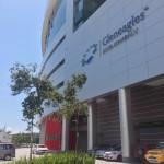 グレンイーグルス病院、コタキナバルにオープン!