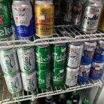 コタキナバルで安くビールを買える場所