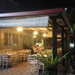 隠れ家レストラン D' KL