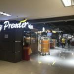 センターポイント地下のスーパーが新装オープン!